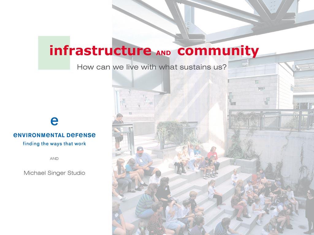 barbara weber infrastructure