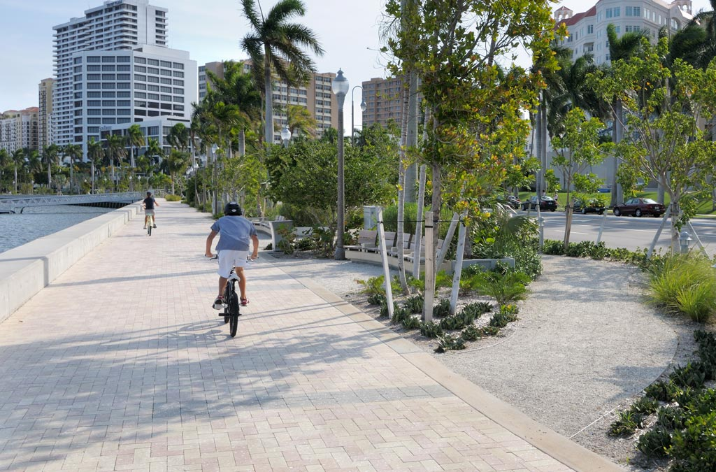 Michael Singer Studio | West Palm Beach Waterfront